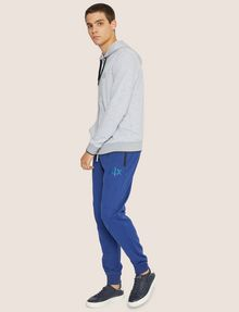 ARMANI EXCHANGE Fleece Trouser Man d