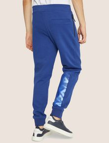 ARMANI EXCHANGE Fleece Trouser Man e