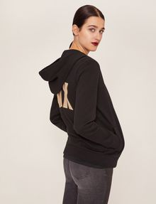 ARMANI EXCHANGE Sweatshirt Damen a