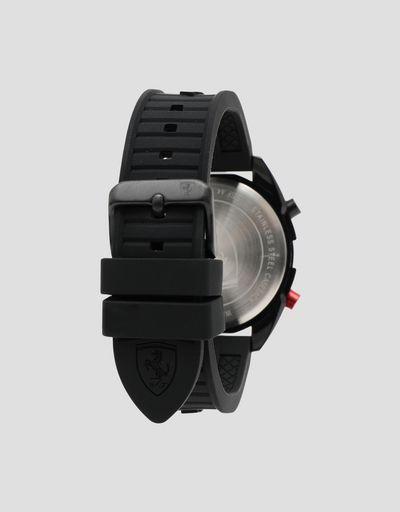 Scuderia Ferrari Online Store - Orologio digitale Forza nero - Orologi al Quarzo