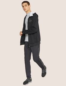 ARMANI EXCHANGE Fleece Jacket Man d