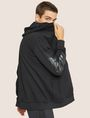 ARMANI EXCHANGE Fleece Jacket Man a