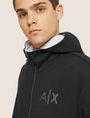 ARMANI EXCHANGE Fleece Jacket Man b