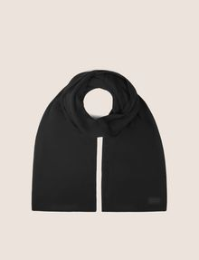 ARMANI EXCHANGE CASHMERE BLEND RECTANGULAR SCARF Scarf [*** pickupInStoreShippingNotGuaranteed_info ***] f