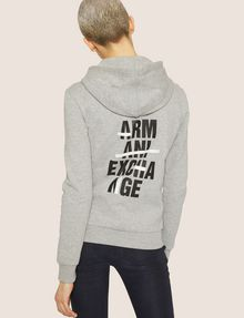 ARMANI EXCHANGE Sweat à capuche [*** pickupInStoreShipping_info ***] e