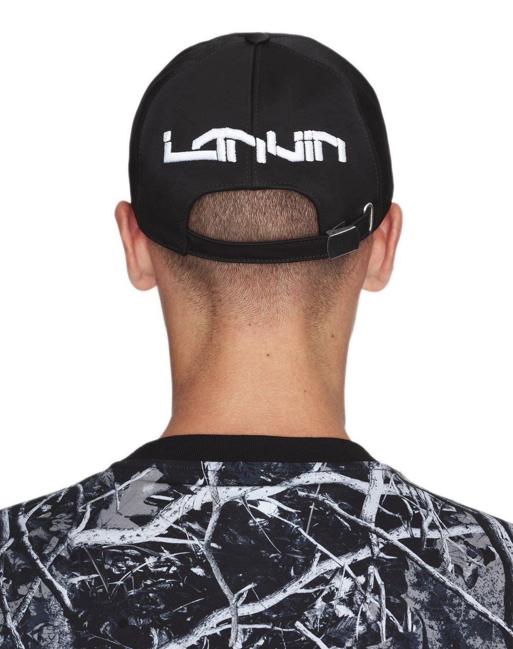 LANVIN NYLON CAP - Lanvin