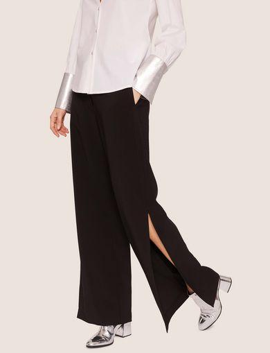 ARMANI EXCHANGE Pantalone Culotte Donna F