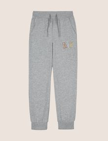 ARMANI EXCHANGE Fleece Trouser [*** pickupInStoreShipping_info ***] f