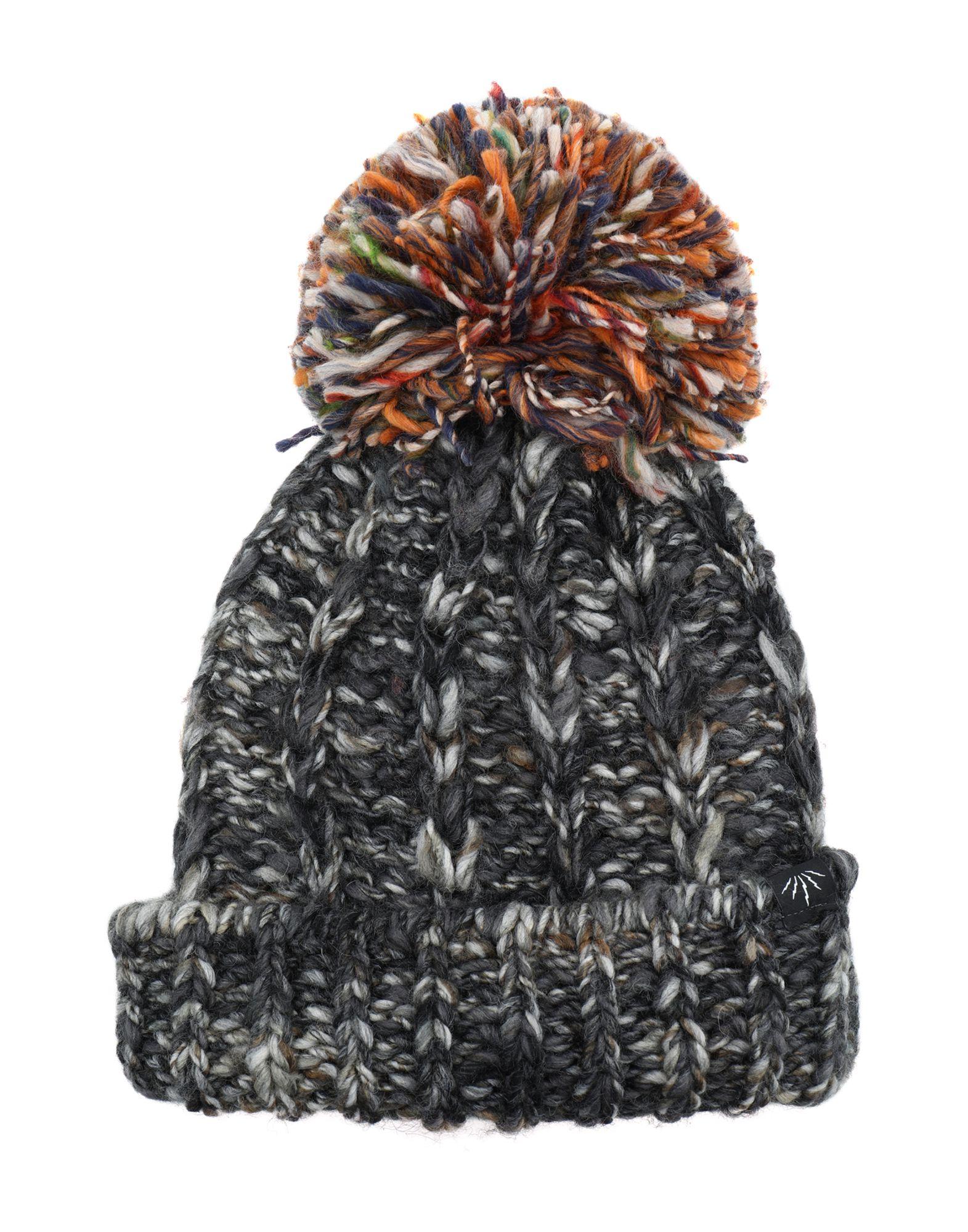 SUPER DUPER HATS Головной убор hats