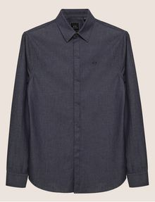 ARMANI EXCHANGE Denim Shirt [*** pickupInStoreShippingNotGuaranteed_info ***] r