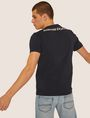 ARMANI EXCHANGE REGULAR-FIT DIGITAL EAGLE CREW Graphic T-shirt Man e