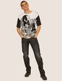 ARMANI EXCHANGE Graphic T-shirt [*** pickupInStoreShippingNotGuaranteed_info ***] d