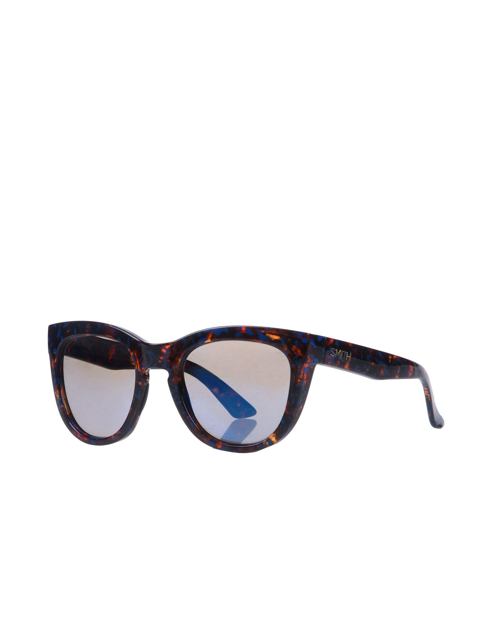 SMITH Солнечные очки dakota smith солнцезащитные очки dakota smith