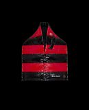 MONCLER TWO-TONE SCARF - Scarves - Unisex