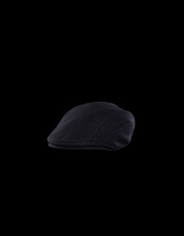 MONCLER GORRO - Sombreros - Unisex