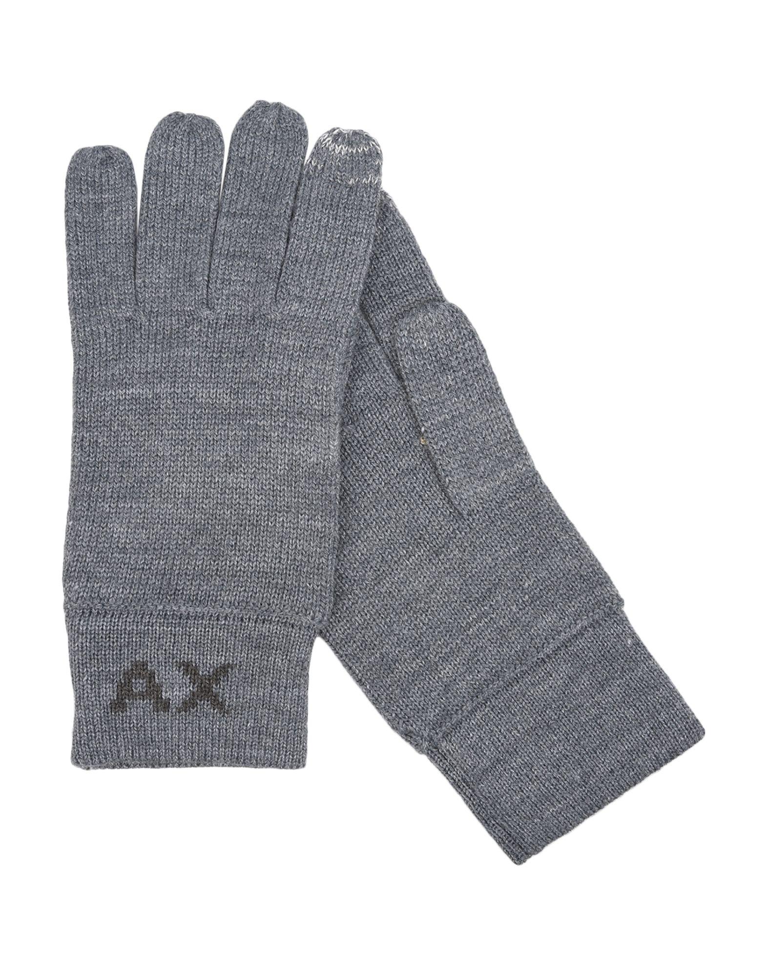ARMANI EXCHANGE Перчатки armani exchange ax4354