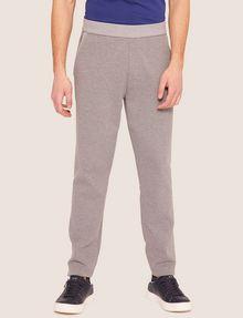 ARMANI EXCHANGE Fleece Trouser Man f