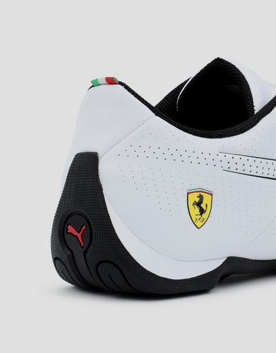 Scuderia Ferrari Online Store - Кроссовки Puma SF Future Cat Ultra - Active Sport Shoes