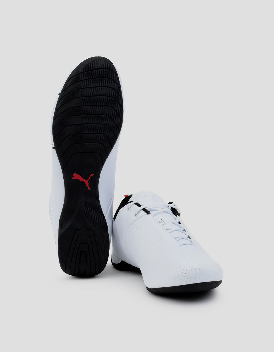 Scuderia Ferrari Online Store - Puma SF Future Cat Ultra shoes - Active Sport Shoes