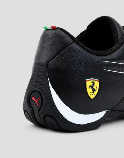 Scuderia Ferrari Online Store - Детские кроссовки SF Puma Future Cat Ultra - Active Sport Shoes