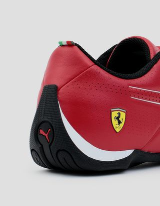 Scuderia Ferrari Online Store - SF Puma Future Cat Ultra shoes -