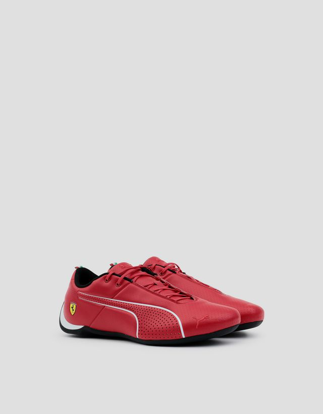 Scuderia Ferrari Online Store - Puma SF Future Cat Ultra shoes - Active  Sport Shoes ... 676b3364bc