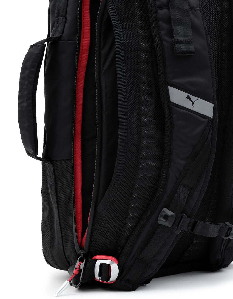 Scuderia Ferrari Online Store - 3-in1 SF XX by Puma backpack - Regular Rucksacks