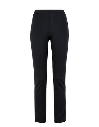 Scuderia Ferrari Online Store - Slim- fit women's pants with side bands - Joggers
