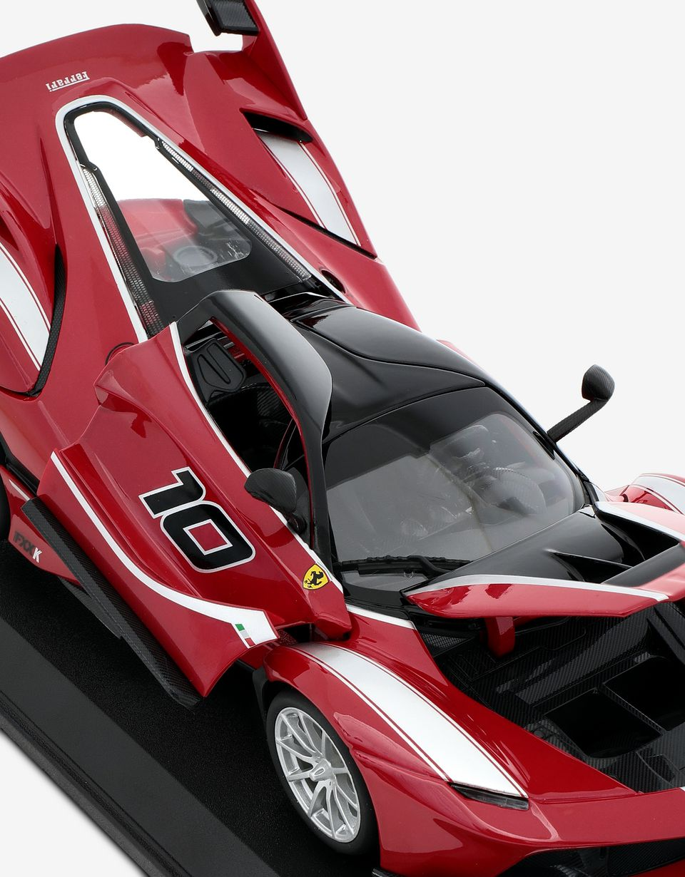Scuderia Ferrari Online Store - Ferrari FXX-K モデルカー 1:18スケール - 1:18スケール モデルカー
