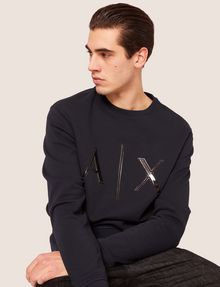 ARMANI EXCHANGE Sweatshirt Man a