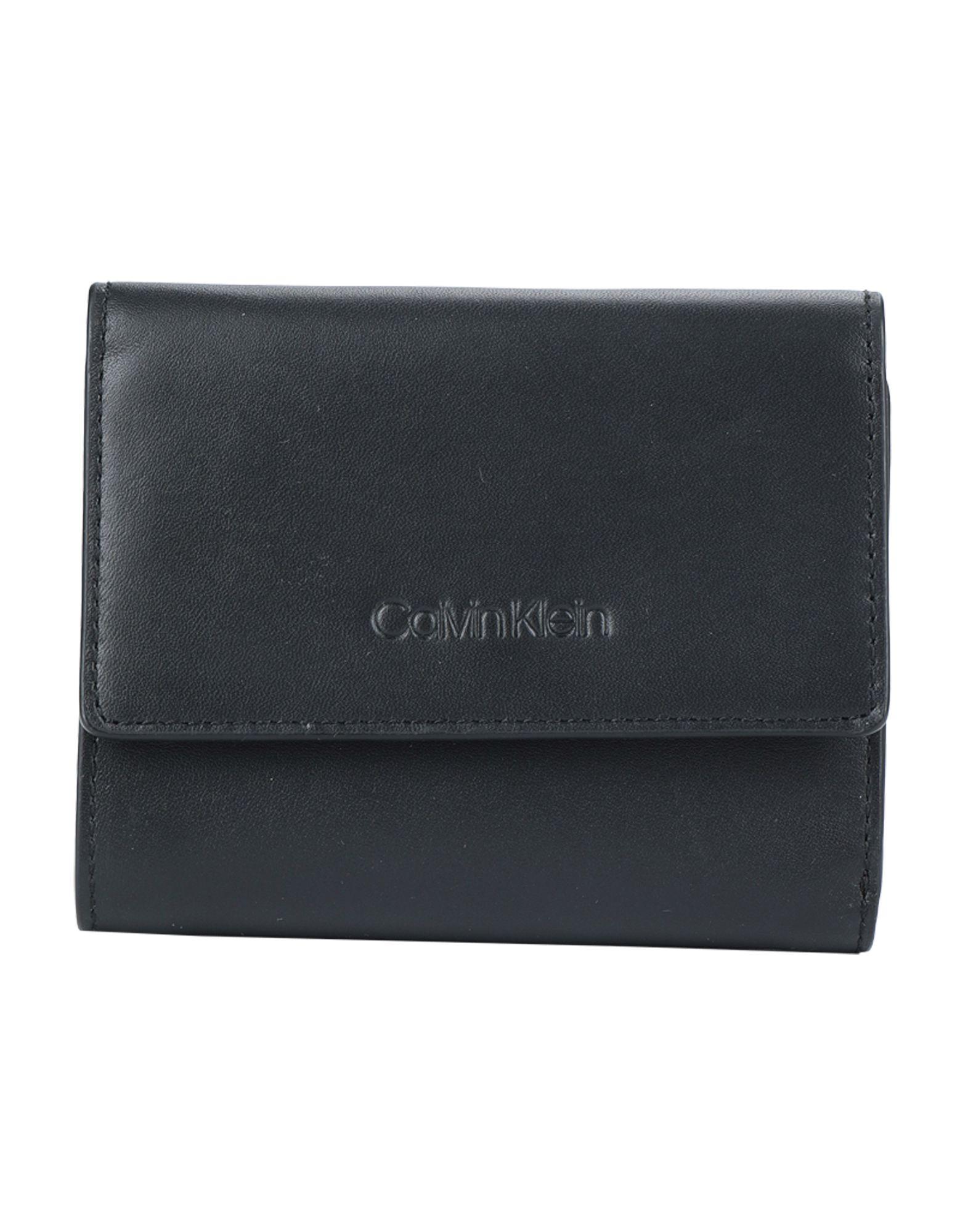 CALVIN KLEIN Бумажник calvin klein бумажник