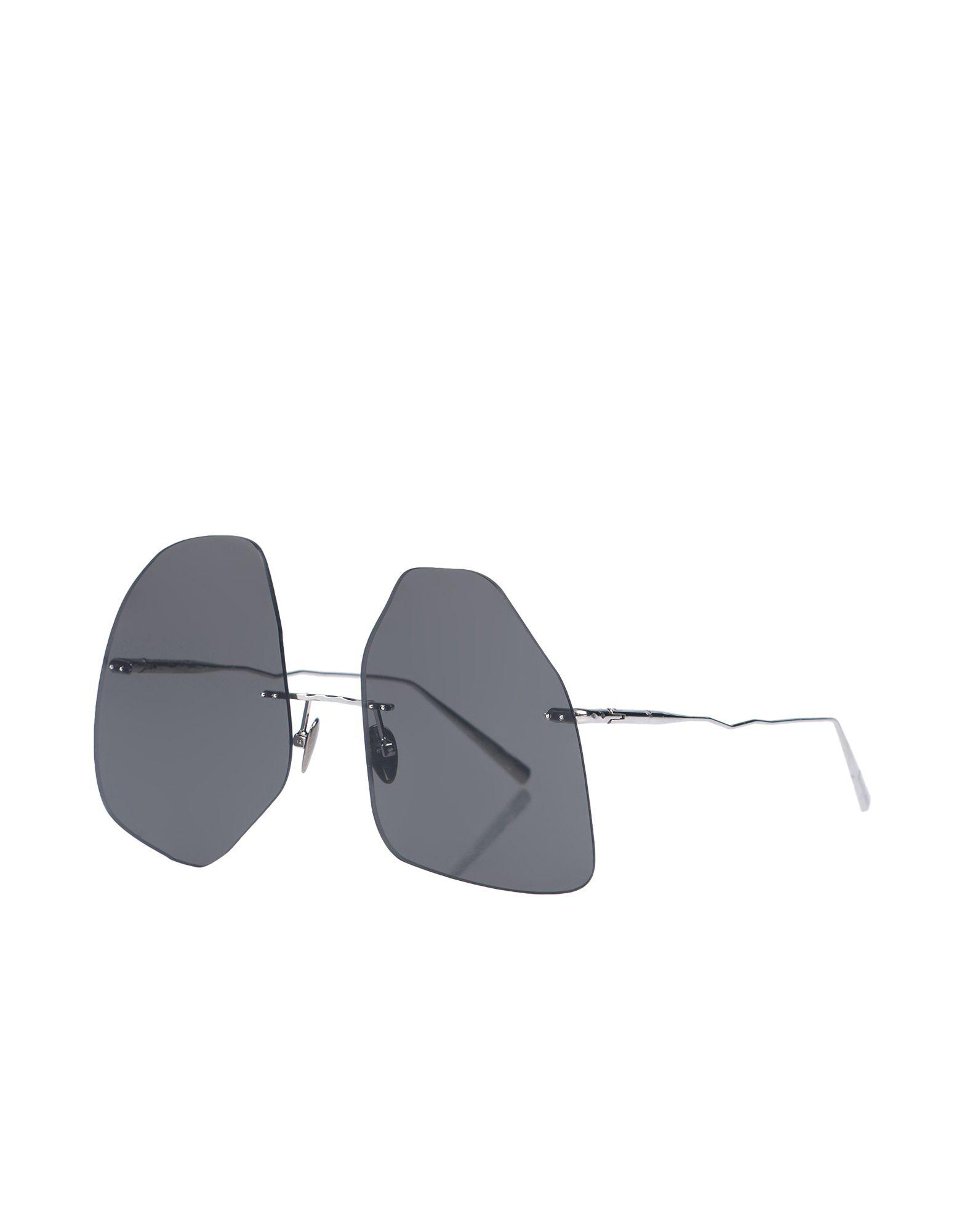ACNE STUDIOS Солнечные очки цены онлайн