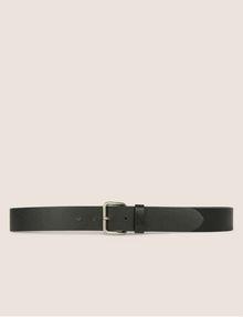 ARMANI EXCHANGE DIAGONAL STRIPE BELT Belt [*** pickupInStoreShippingNotGuaranteed_info ***] r