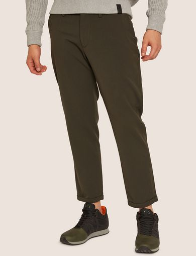 ARMANI EXCHANGE Pantalone Smart Casual Uomo F