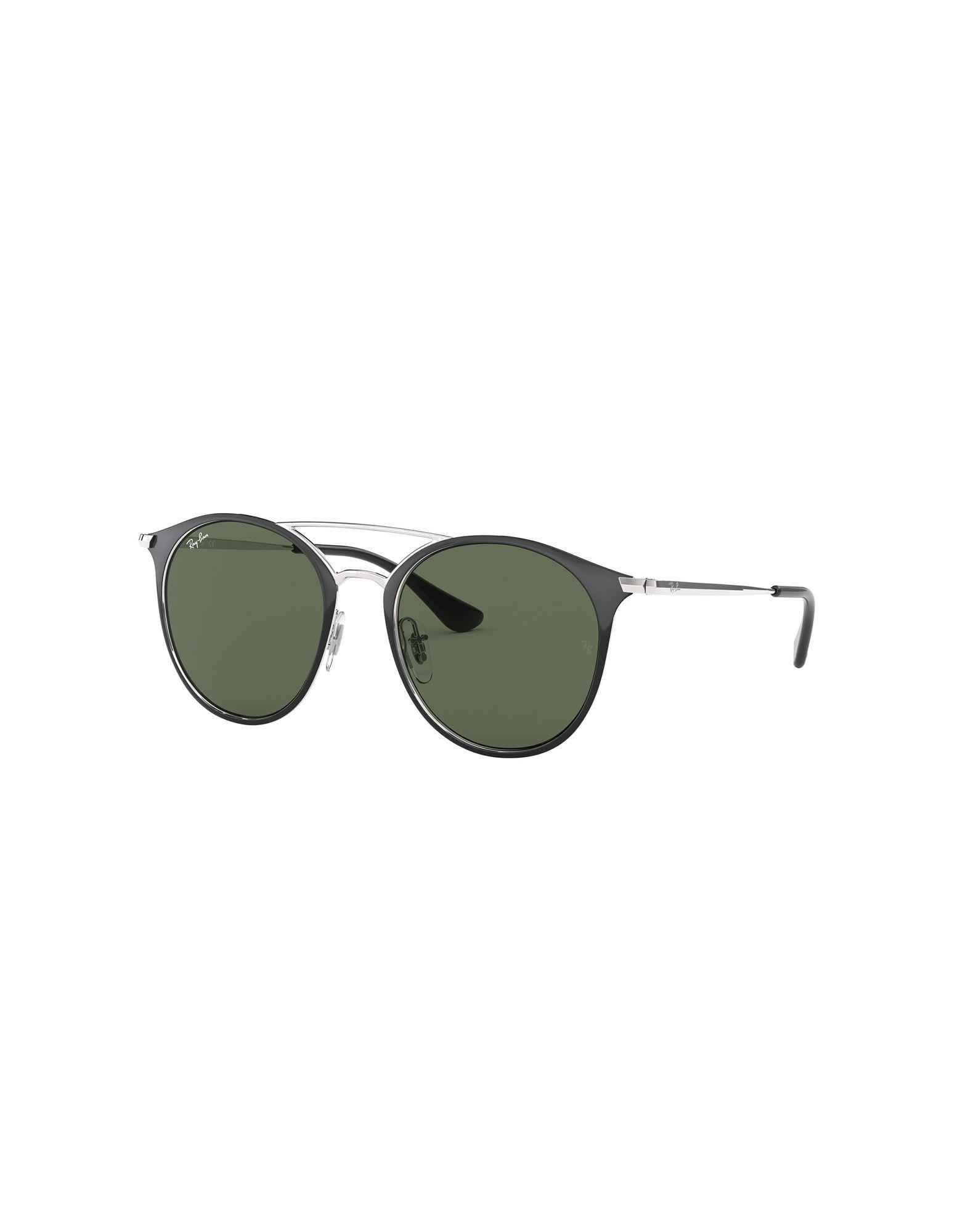 Фото - RAY-BAN JUNIOR Солнечные очки 3d очки