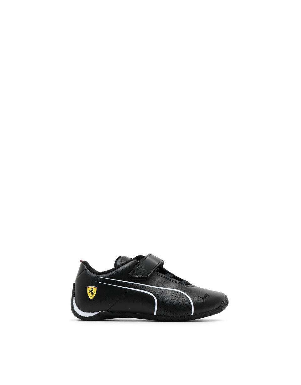 Scuderia Ferrari Online Store - Zapatillas SF Puma Future Cat Ultra niño - Active Sport Shoes