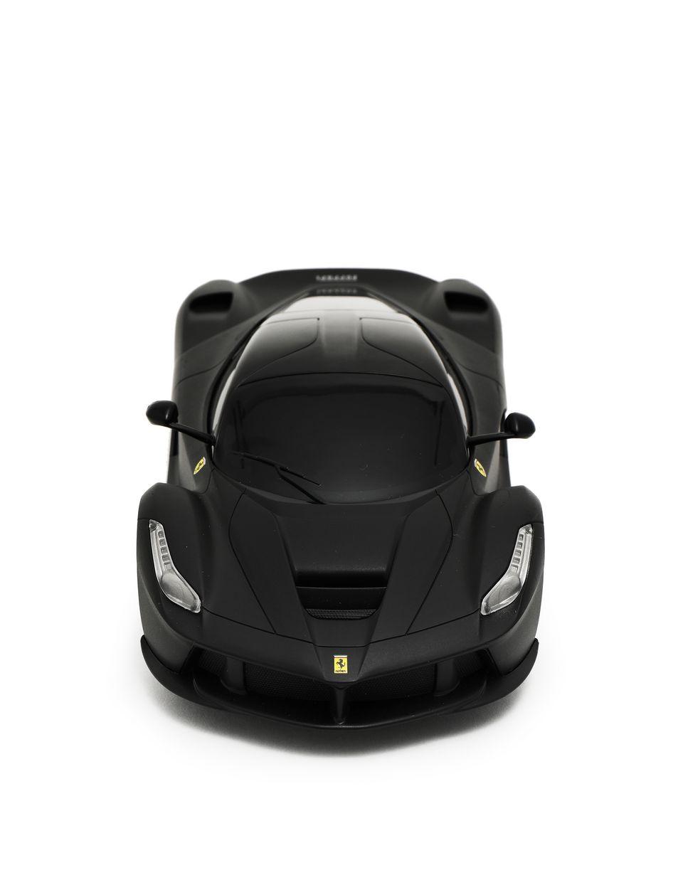 Scuderia Ferrari Online Store - Modellino LaFerrari Black in scala 1:14 con radiocomando - Giocattoli Radiocomandati