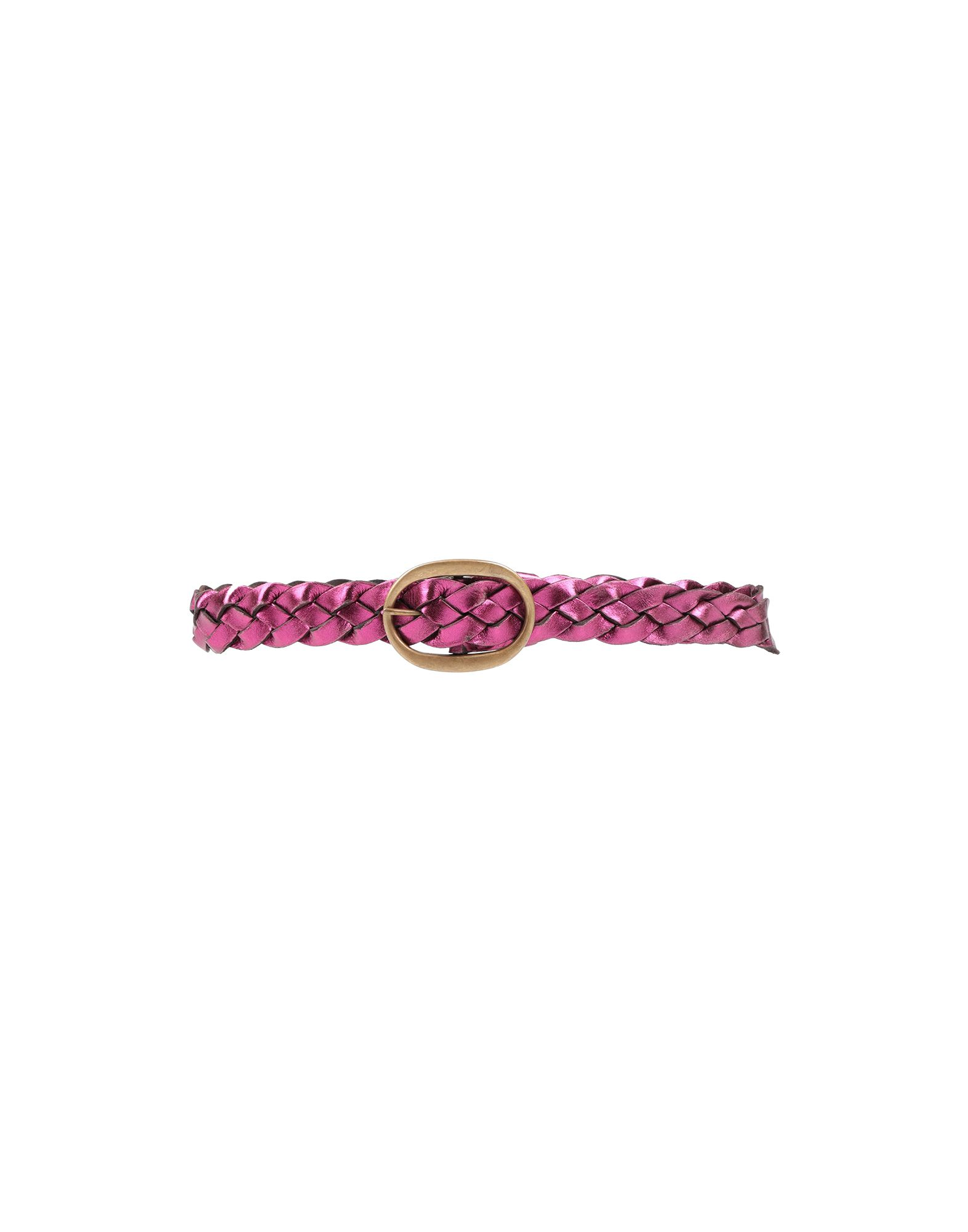 CAMPOMAGGI Belts in Pink