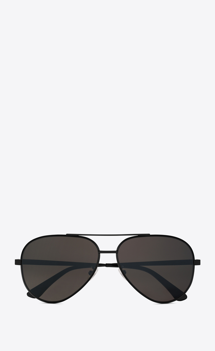 Classic 11 Zero Sunglasses, Black