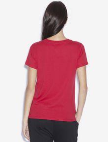 ARMANI EXCHANGE LOVE T-SHIRT MIT WENDEPAILLETTEN T-Shirt mit Grafik [*** pickupInStoreShipping_info ***] e