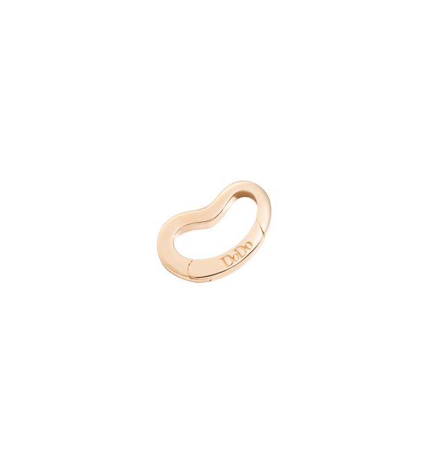 Rose Gold Seed Clasp