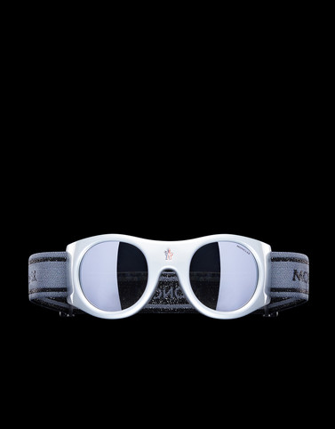 EYEWEAR Silver Category Eyewear