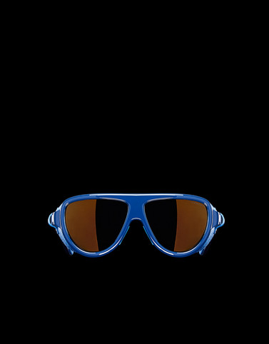 EYEWEAR Blue Eyewear Woman