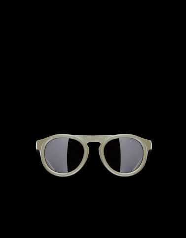 EYEWEAR Khaki Category Eyewear