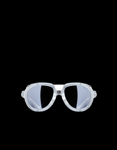 EYEWEAR Silver For Men