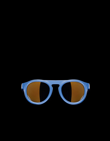 EYEWEAR Blue Eyewear Man