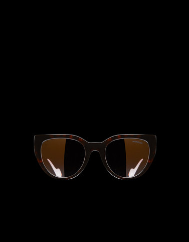 Eyewear Dark brown Eyewear