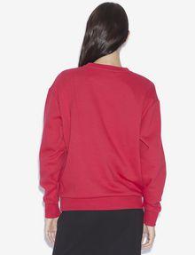 ARMANI EXCHANGE TWO-WAY SEQUIN SWEATSHIRT Sweatshirt [*** pickupInStoreShipping_info ***] e