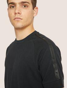 ARMANI EXCHANGE Basic-T-Shirt Herren b