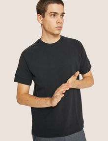 ARMANI EXCHANGE Basic-T-Shirt Herren f